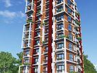 Sale 1126sft Apt @ ECB Chattar, Dhaka Cantonment