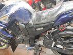 Yamaha Fazer blue 2011