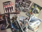 multiple Game dvd