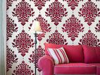 Exclusive Wall paper (201050)