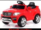 Special offer !! ride on battery operated Children's Mercedes CAR