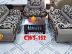 CWS-152 ( without table)sofa