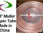 AIR CONDITIONER COPPER PIPE MULLER 5/8""
