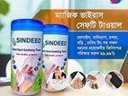Sindeed Safety towel 72% alcohol mix
