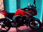 Yamaha Fazer এফ আই ইঞ্জিন 2018