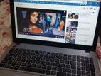 Asus fresh Laptop