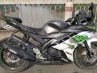 Yamaha YZF R15 2017