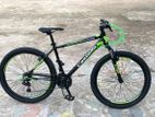 "26"" Castello HTX (Alloy Bike)"