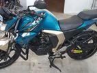 Yamaha FZS -V-2-FI 2019