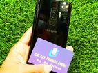 Samsung Galaxy S9 Plus 6GB 64GB Full Fresh (Used)