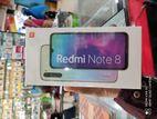Xiaomi Redmi Note 8 (New)