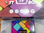 Smart TV Box 4GB/32GB Best Quality