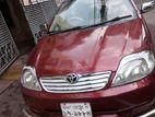 Toyota Corolla X 2002