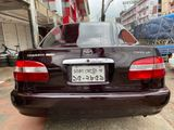 Toyota 110 L Selection 1997