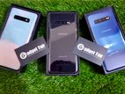 Samsung Galaxy S10 Plus 8/128 Fullbox (Used)