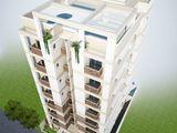 1270-Sft---Semi-Ready Apartment At Aftabnagor