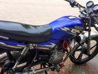 Yamaha YBX 125cc 1998
