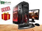 Hot Offer-New Computer+320GB+2GB+Waranty