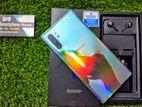 Samsung Galaxy Note 10 plus 12/256 full box (Used)
