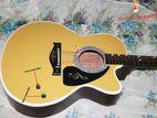(Code : elc2v) volume controller system acoustic guitar