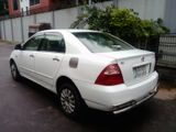 Toyota Corolla X FRESH CONDITION 2006