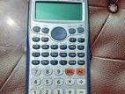 Calculator fx991ex