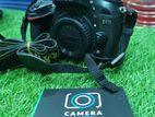 Nikon d610 full frem professional body ( 5 year service warranty )