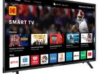 Android Smart Tv 40'' Full HD
