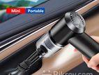 High Pressure car/Bike Portable Rechargeable Vacuum Cleaner