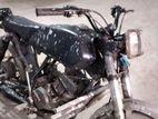 Honda Modified bike 1985