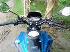 Honda X Blade bike 2020