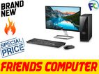 @Intel Core i5&Ram 4GB&HDD 500GB&LED Monitor@