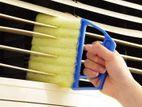 """জানালা/এসি/টেবিল/ডেস্ক পরিষ্কার নিয়ে ঝামেলা @7-tooth cleaning brush"""""""