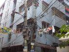 জিগাতলা টেনারীমোড় তিন দিকে রাস্তা সহ ৫ তলা বাড়ি বিক্রি