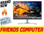 LG Gaming 24MK600M 24'' Full HD IPS Monitor (3year)