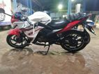 Lifan KPR Red White Special 2019