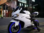 Motorbike Ride on Rechargeable for Children's (model-FT)