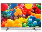 "N. B. Aiwa 43"" Smart Android Tv"