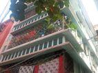 পশ্চিম রামপুরায় হাতিরঝিল ভিউ Duplex Type ৬ তলা বাড়ি বিক্রি