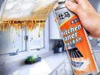 রান্নাঘরের টাইলসের ময়লা পরিস্কার করুন ০২ মিনিটে @Kitchen Cleaner
