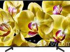 SOny KD-X8000G 55 Inchi 4k Anroid TV