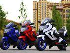 SUZUKI GIXXER children's Rechargeable Motorcycle