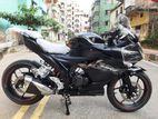 Suzuki Gixxer নন এবি এস 2021