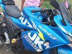 Suzuki Gixxer SF+ Abs 2021