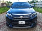 Toyota Harrier NON HY MICA BLUE 2016