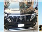 Toyota Jeep Prado Tx Daily Basis Rent
