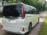 Toyota Noah SI NON HYBRID 2014