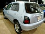 Toyota Starlet Carat 1997