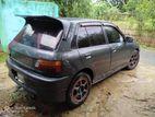 Toyota Starlet Soleil ep82 1991