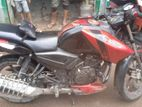 TVS Apache RTR 2014